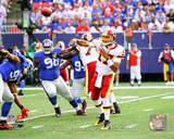 Washington Redskins - Jason Campbell Photo Photo