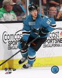 San Jose Sharks - Tyler Kennedy Photo Photo