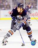 Edmonton Oilers - Marty Reasoner Photo Photo
