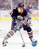 Edmonton Oilers - Marty Reasoner Photo Photo