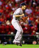 Boston Red Sox - Koji Uehara Photo Photo