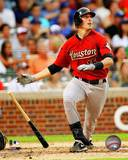 Houston Astros - Jason Castro Photo Photo