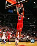 Miami Heat - Shane Battier Photo Photo
