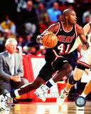 Miami Heat - Glen Rice Photo Photo