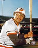Baltimore Orioles - Reggie Jackson Photo Photo