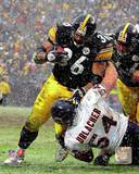 Pittsburgh Steelers - Jerome Bettis Photo Photo