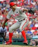 Philadelphia Phillies - Michael Schwimer Photo Photo
