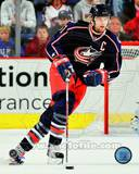 Columbus Blue Jackets - Rick Nash Photo Photo