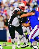 New England Patriots - Vince Wilfork Photo Photo