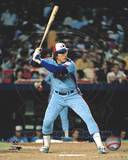 Montreal Expos - Gary Carter Photo Photo