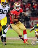 San Francisco 49ers - LaMichael James Photo Photo