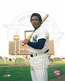 New York Yankees - Sandy Alomar Sr. Photo Photo