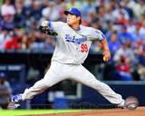 Los Angeles Dodgers - Hyun-Jin Ryu Photo Photo