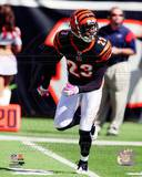 Cincinnati Bengals - Kelly Jennings Photo Photo
