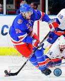 New York Rangers - Michael Sauer Photo Photo