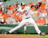 Baltimore Orioles - Kevin Gausman Photo Photo