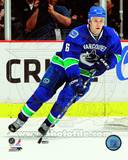 Vancouver Canucks - Sami Salo Photo Photo