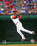 Texas Rangers - Jurickson Profar Photo Photo