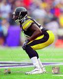 Pittsburgh Steelers - Stevenson Sylvester Photo Photo