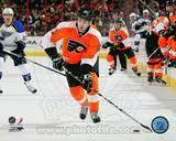 Philadelphia Flyers - James van Riemsdyk Photo Photo