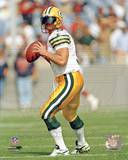 Green Bay Packers - Jim McMahon Photo Photo