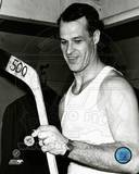 Detroit Red Wings - Gordie Howe Photo Photo