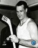 Detroit Red Wings - Gordie Howe Photo Photo