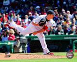 Boston Red Sox - Jon Lester Photo Photo