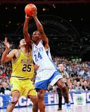Kentucky Wildcats  - Jamal Mashburn Photo Photo