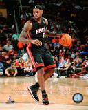 Miami Heat - LeBron James Photo Photo