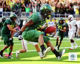 Oregon Ducks - LaMichael James Photo Photo