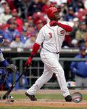 Cincinnati Reds - Ken Griffey Jr. Photo Photo