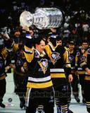 Pittsburgh Penguins - Joe Mullen Photo Photo