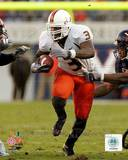 Miami Hurricanes - Frank Gore Photo Photo