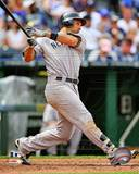 New York Yankees - Raul Ibanez Photo Photo