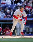 St Louis Cardinals - Jim Edmonds Photo Photo