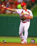 St Louis Cardinals - Kolten Wong Photo Photo
