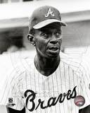 Atlanta Braves - Satchel Paige Photo Photo