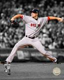 Boston Red Sox - Jon Lester Photo Photo