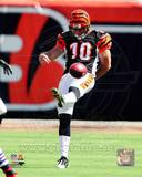Cincinnati Bengals - Kevin Huber Photo Photo