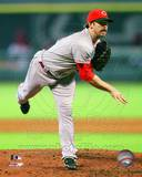 Cincinnati Reds - Sam Lecure Photo Photo