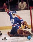 Edmonton Oilers - Grant Fuhr Photo Photo