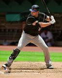 Colorado Rockies - Jason Giambi Photo Photo