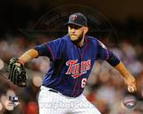 Minnesota Twins - Tyler Robertson Photo Photo
