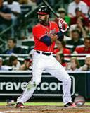 Atlanta Braves - Jason Heyward Photo Photo