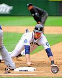 Seattle Mariners - Michael Saunders Photo Photo