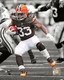 Cleveland Browns - Trent Richardson Photo Photo