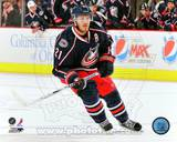 Columbus Blue Jackets - James Wisniewski Photo Photo