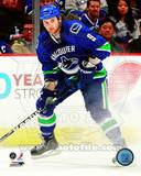 Vancouver Canucks - Zack Kassian Photo Photo