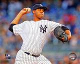 New York Yankees - Ivan Nova Photo Photo